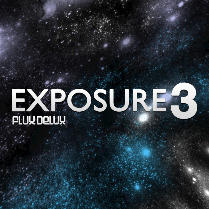 EKMAN, Johan/MOSAHAR/SEAN TYAS/ALED MANN - Exposure 3