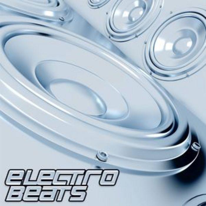 VARIOUS - Electro Beats Electro House & Techouse Selection