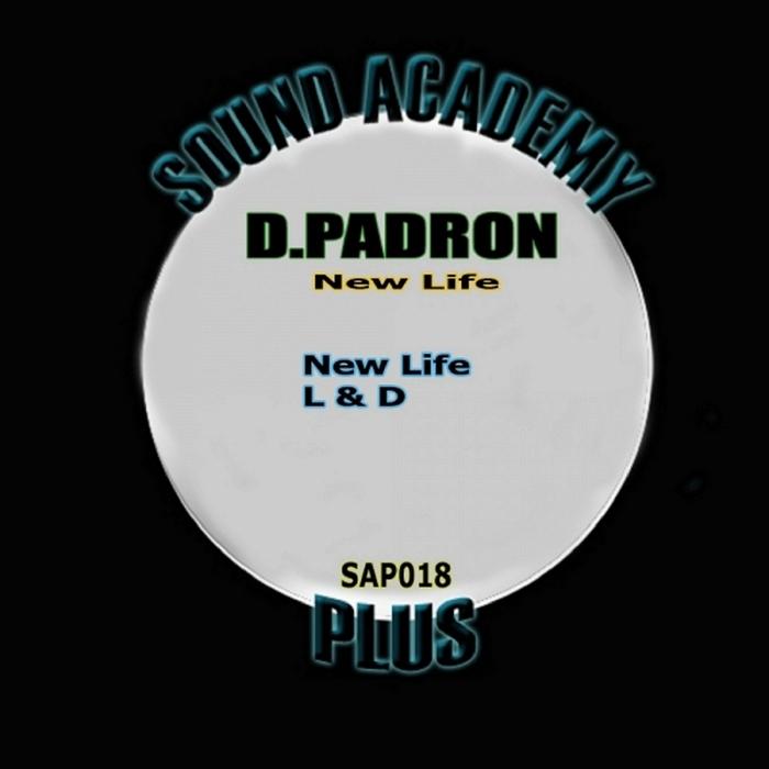 D PADRON - New Life
