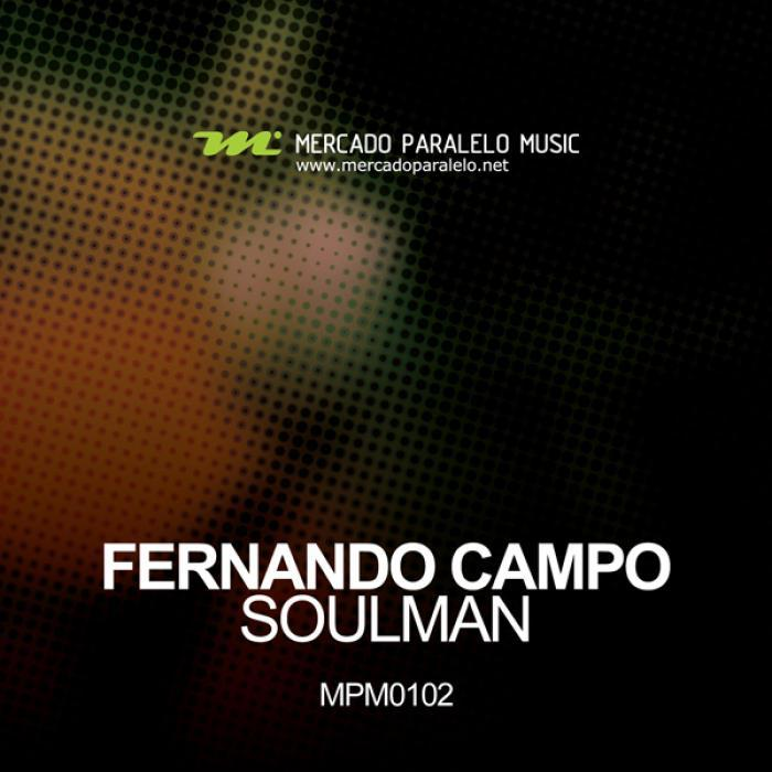 CAMPO, Fernando - Soulman