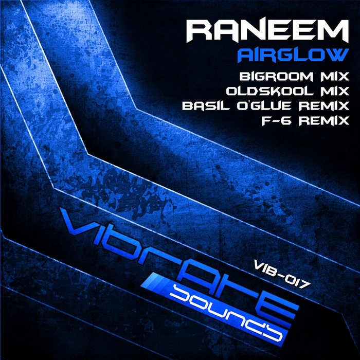 RANEEM - Airglow