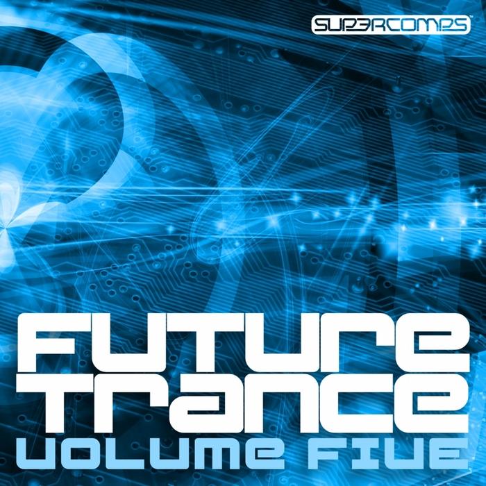 VARIOUS - Future Trance Volume Five