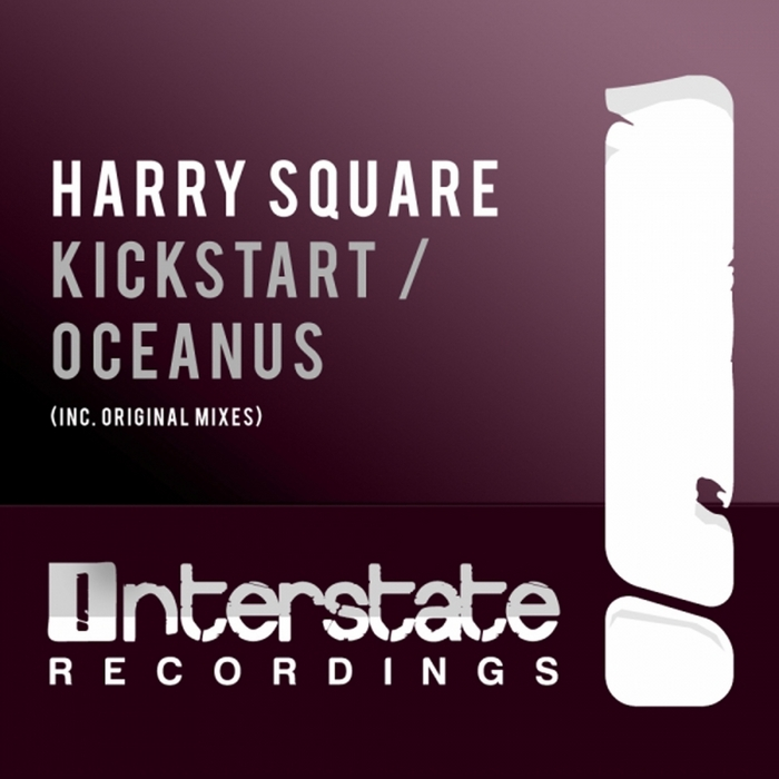 HARRY SQUARE - Kickstart EP