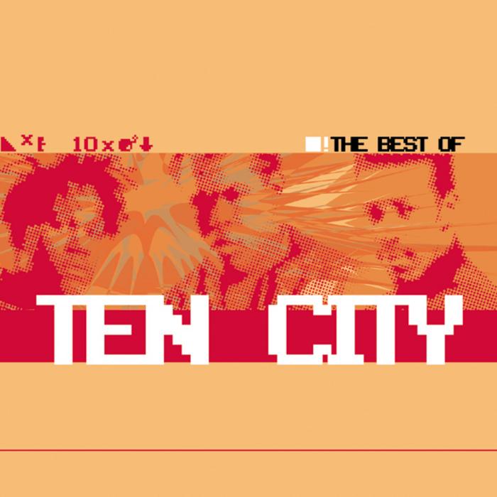 TEN CITY - Ten City