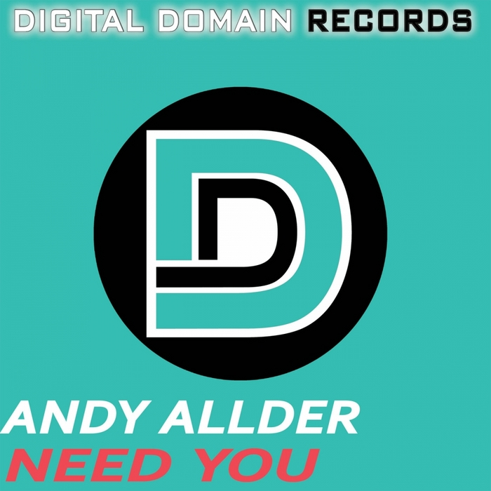 ALLDER, Andy - Need You