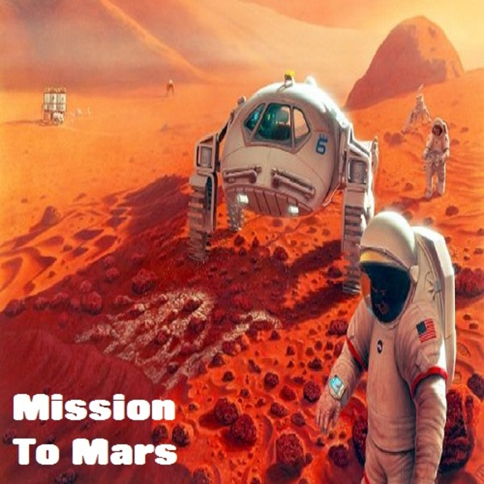 ACTUAL PHANTOM - Mission To Mars