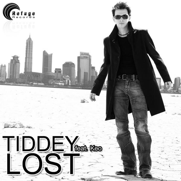 TIDDEY feat KEO - Lost