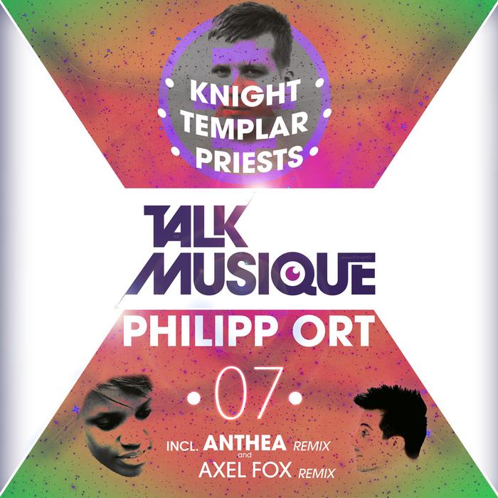 ORT, Philipp - Knight