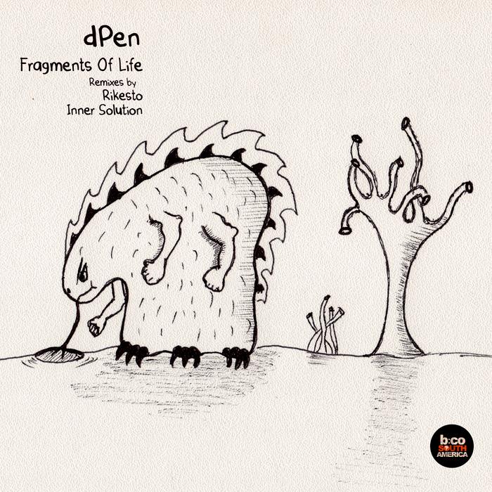 DPEN - Fragments Of Life