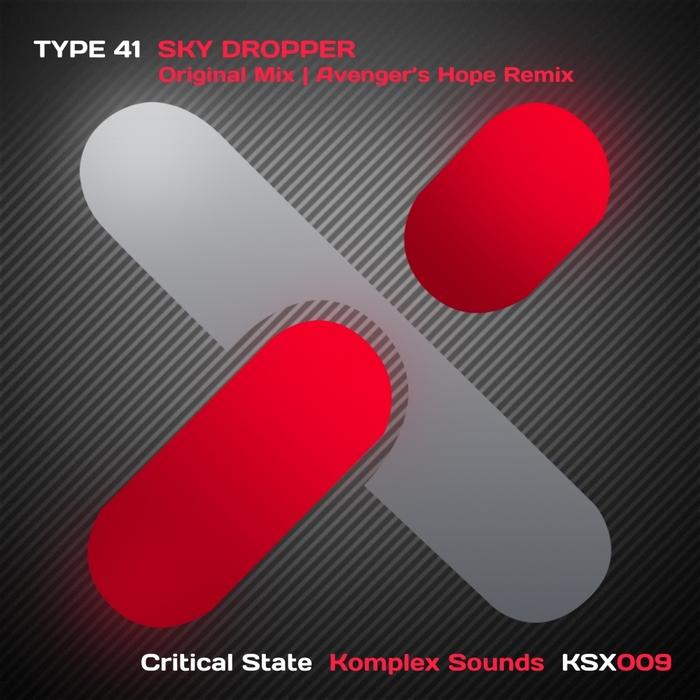 TYPE 41 - Sky Dropper