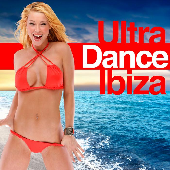 PUNSE, Josep/DAVID GIMENEZ/VARIOUS - Ultra Dance Ibiza