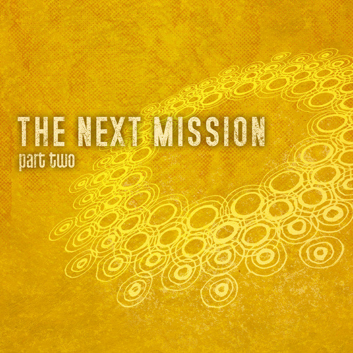 VARIOUS - The Next Mission: Part Two