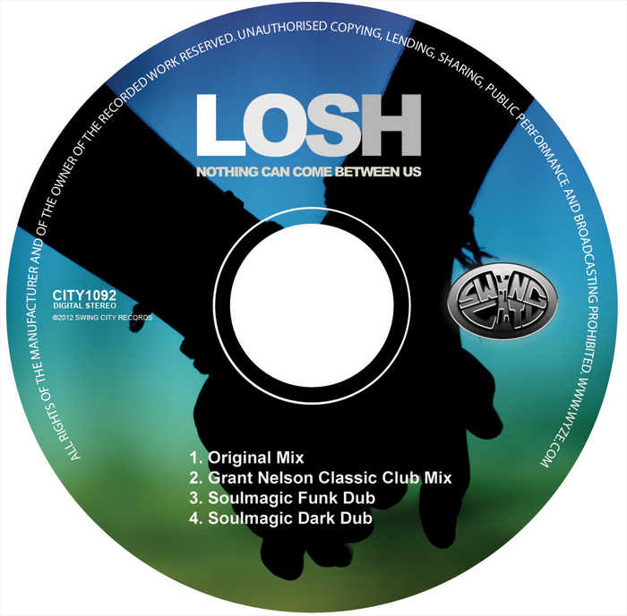 LOSH - Nothing Can Come Between Us