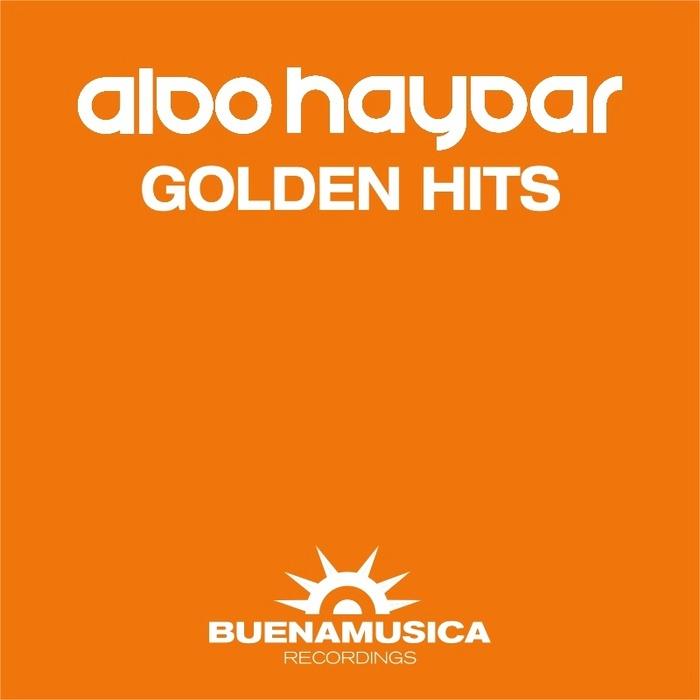 HAYDAR, Aldo - Golden Hits