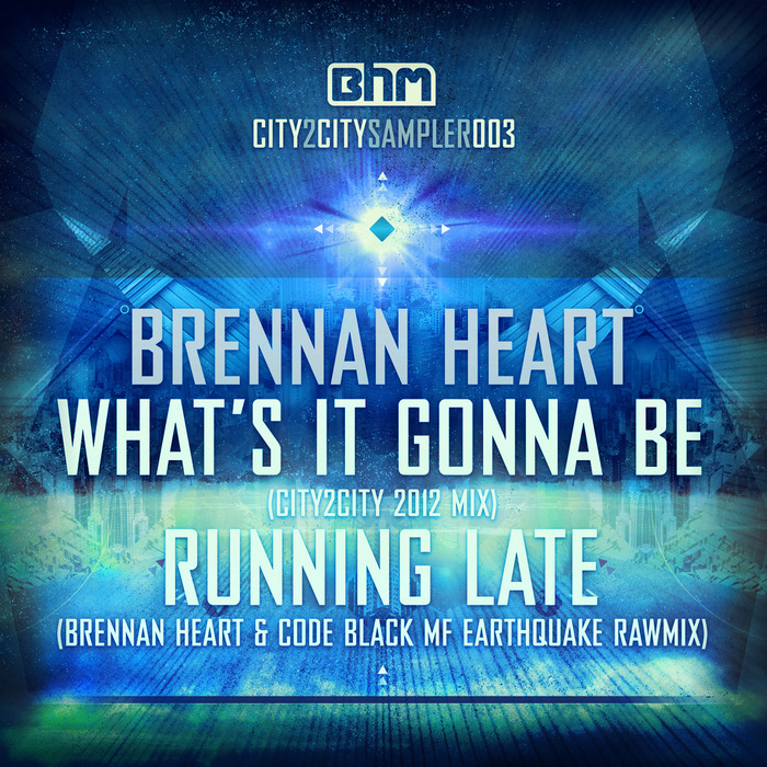 HEART, Brennan - What's It Gonna Be