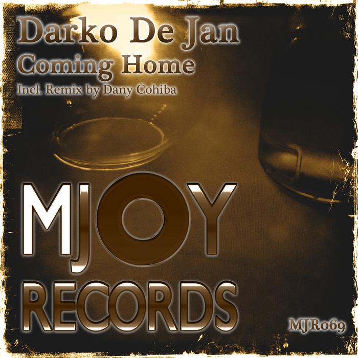 DARKO DE JAN - Coming Home