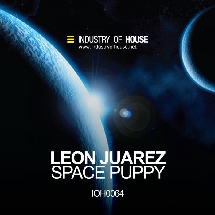 JUAREZ, Leon - Space Puppy