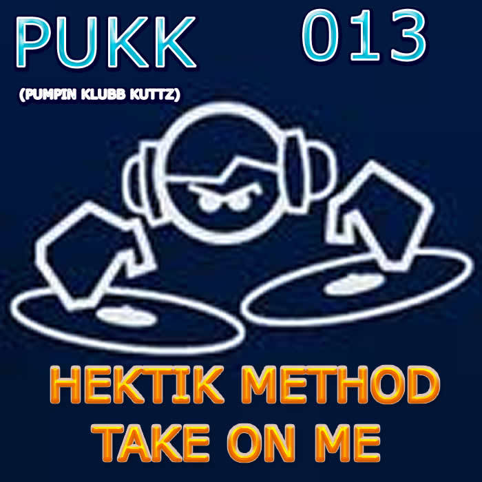 HEKTIK METHOD - Take On Me