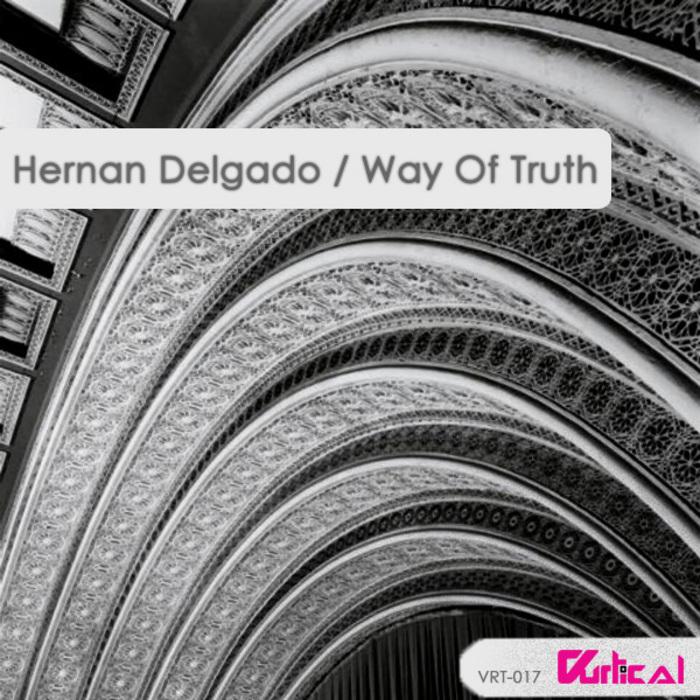 DELGADO, Hernan - Way Of Truth