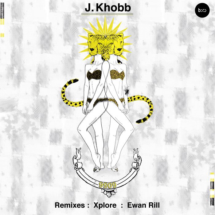J KHOBB - 9909