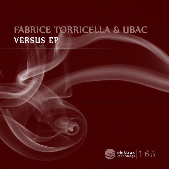 FABRICE TORRICELLA/UBAC - Versus EP