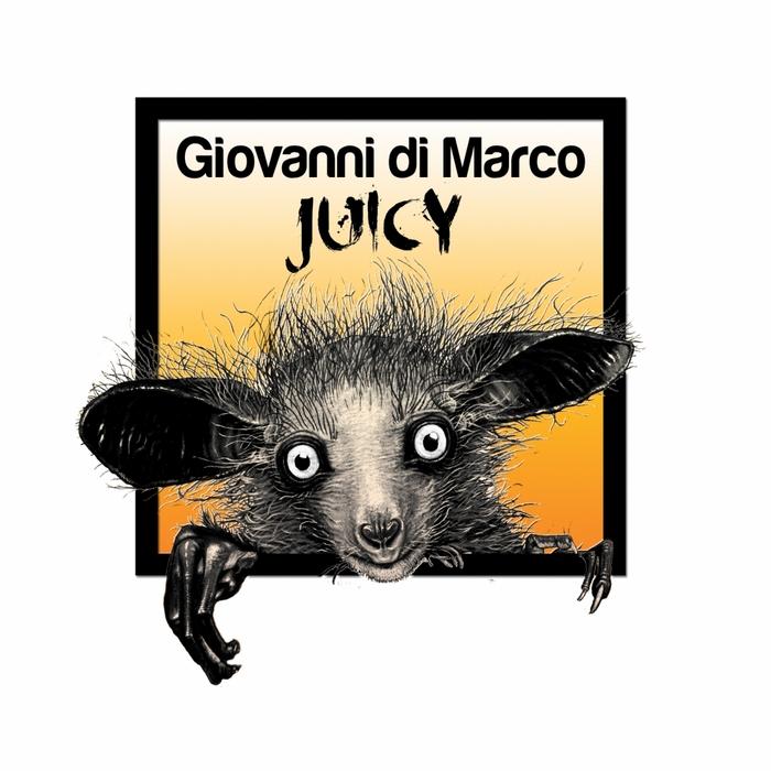 GIOVANNI DI MARCO - Juicy