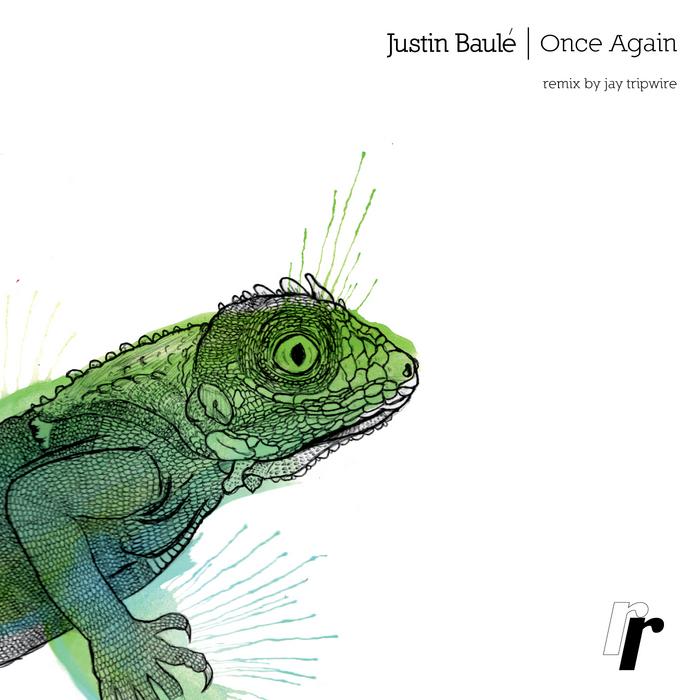 BAULE, Justin - Once Again