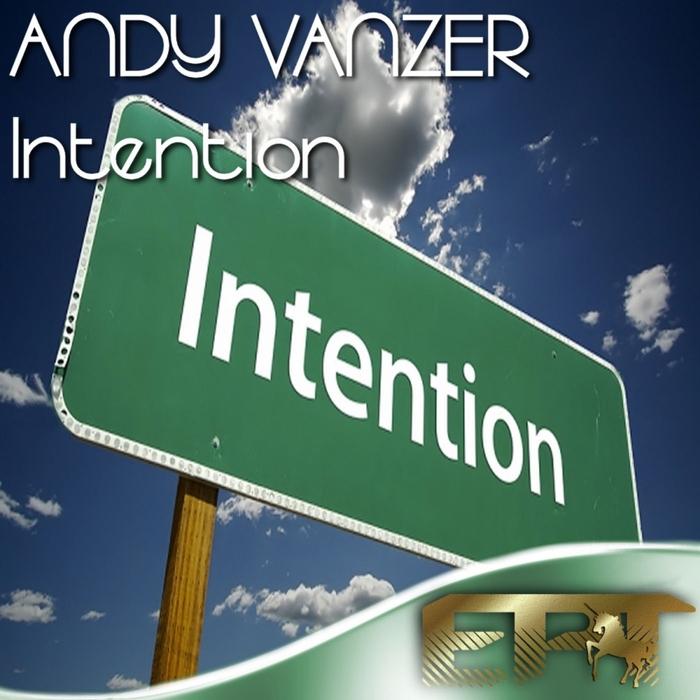 VANZER, Andy - Intention