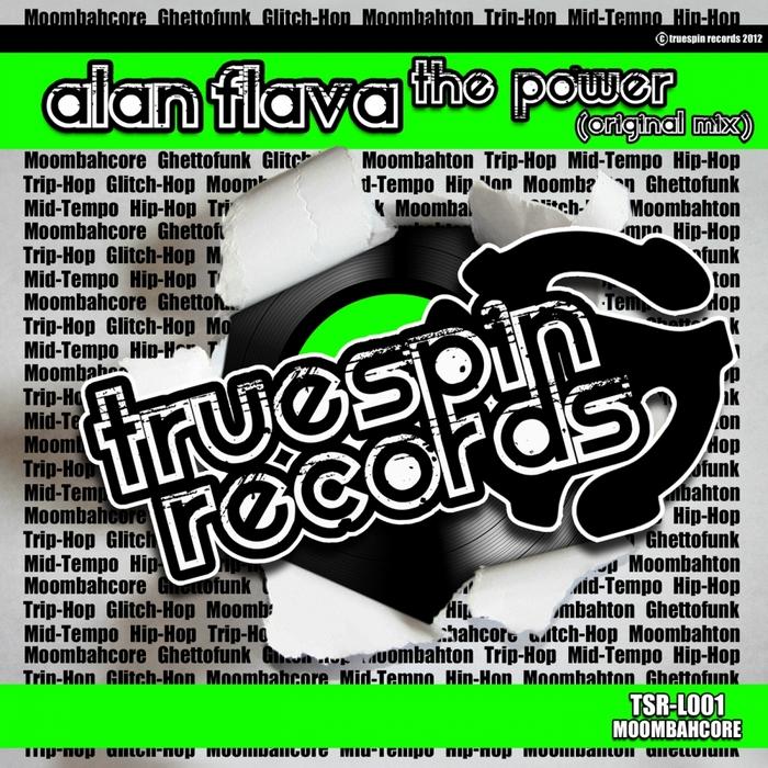 FLAVA, Alan - The Power