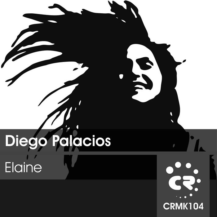 PALACIOS, Diego/BENAVID - Elaine