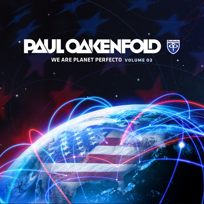 OAKENFOLD, Paul/VARIOUS - We Are Planet Perfecto Vol 2 (unmixed tracks)