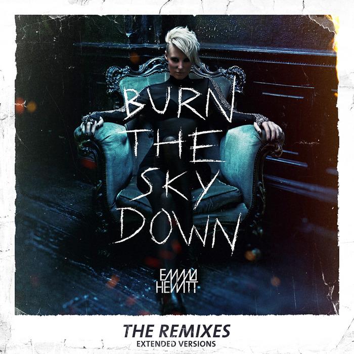 HEWITT, Emma - Burn The Sky Down