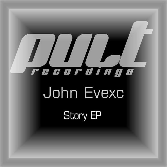 EVEXC, John - Story EP
