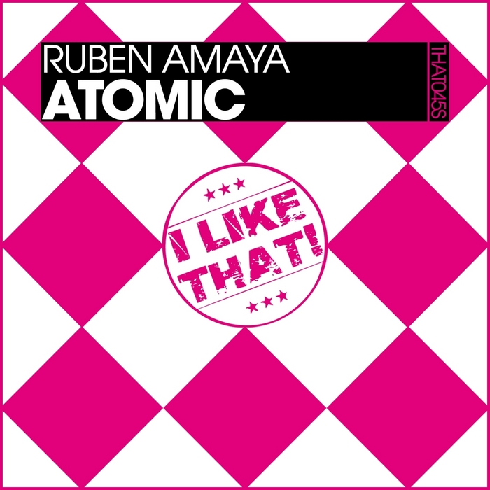 AMAYA, Ruben - Atomic
