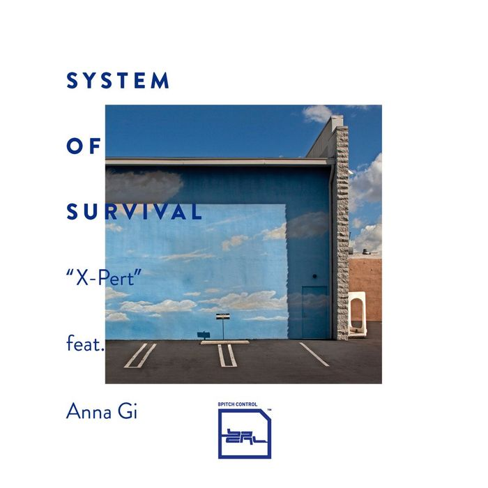 SYSTEM OF SURVIVAL - X Pert