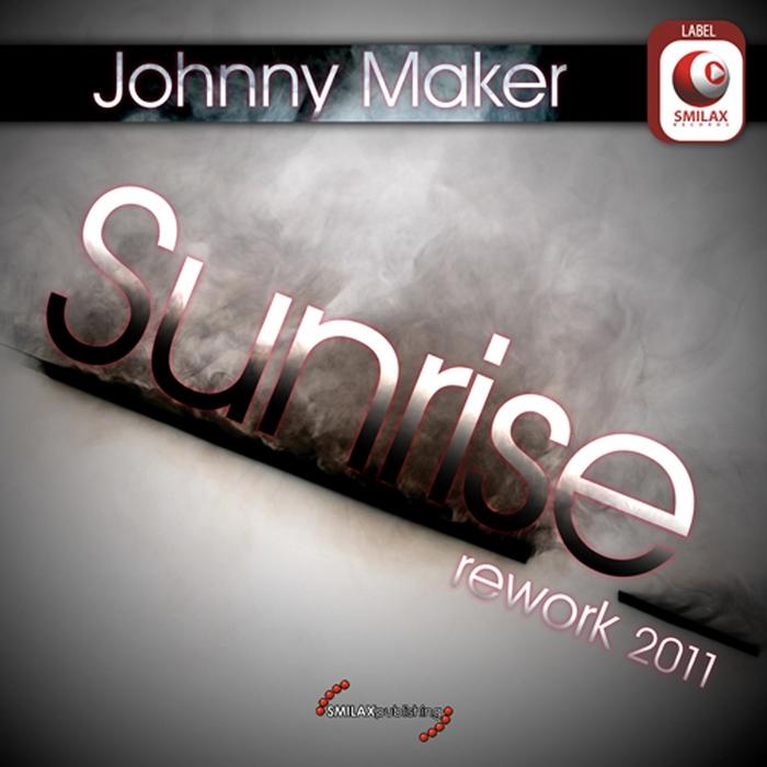 MAKER, Johnny - Sunrise Rework 2011