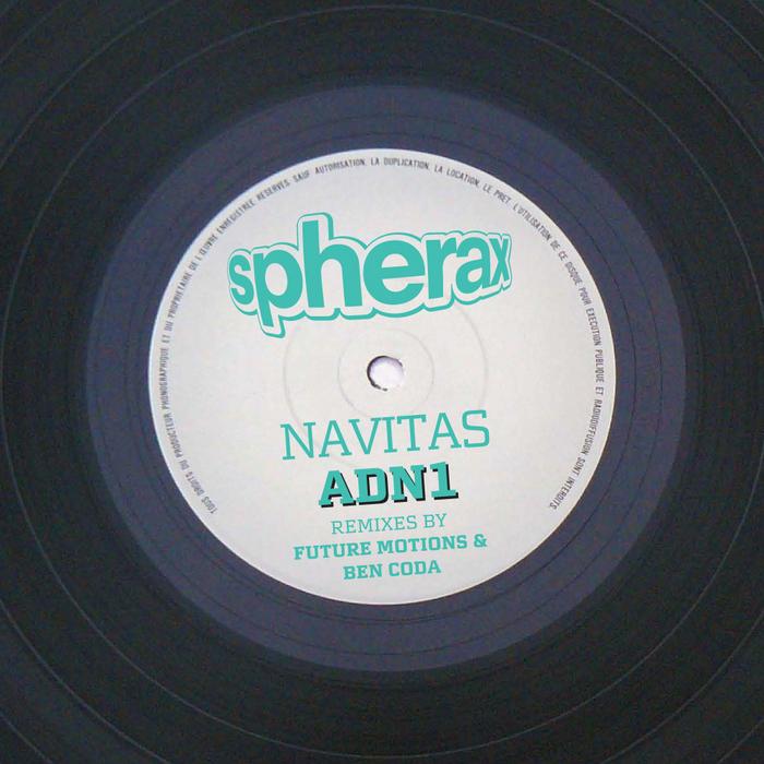 NAVITAS - ADN1
