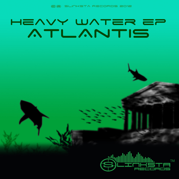 SLINKY - EP 2 Heavy Water