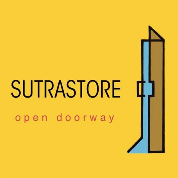 SUTRASTORE - Open Doorway