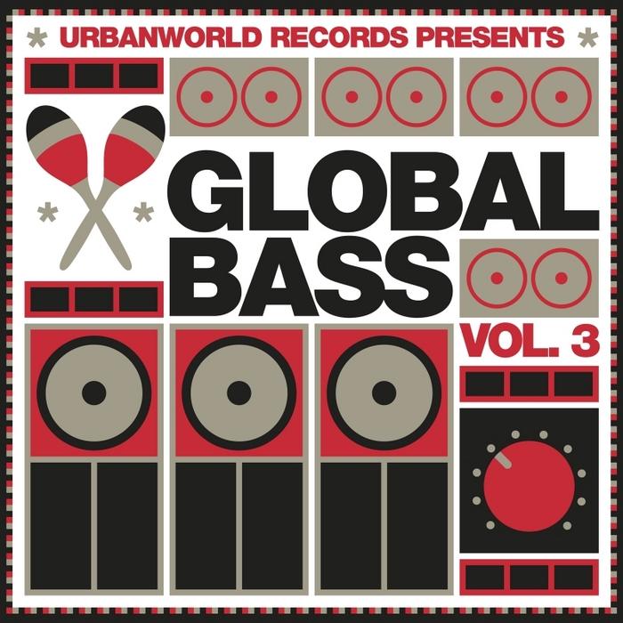 VARIOUS - Global Bass Vol 3