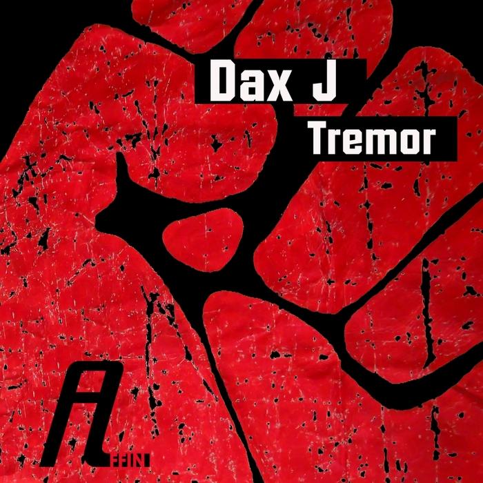 DAX J - Tremor