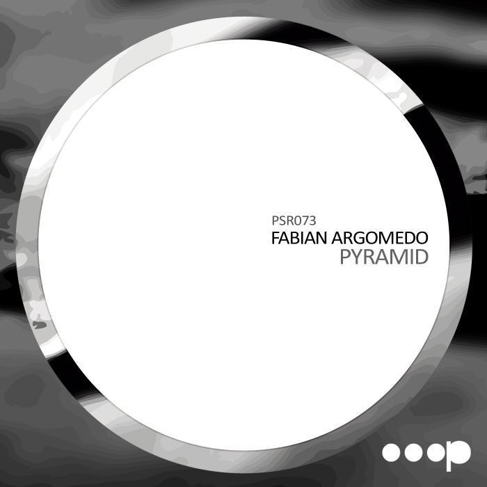 ARGOMEDO, Fabian - Pyramid