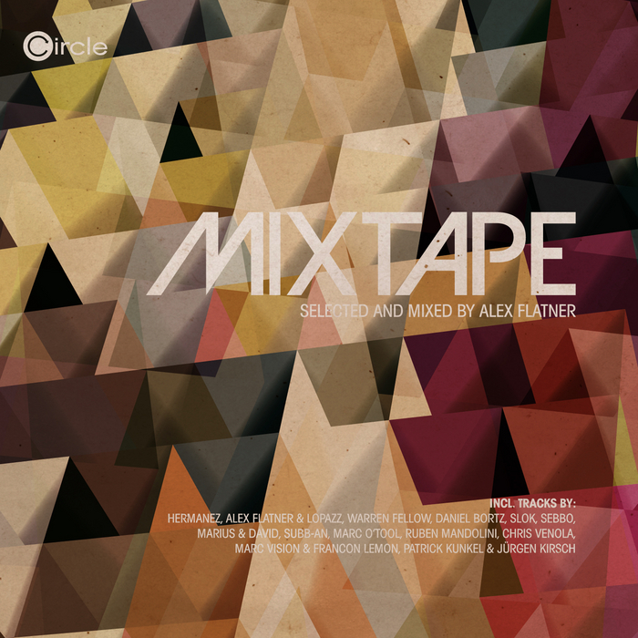 VARIOUS - Mixtape (unmixed tracks)