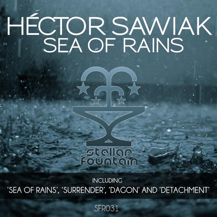 SAWIAK, Hector - Sea Of Rains
