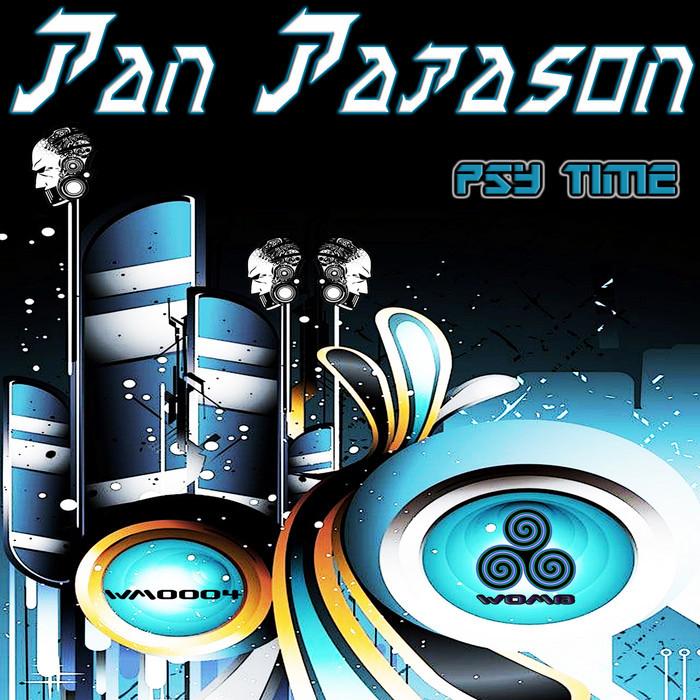 PAPASON, Pan - Psy Time