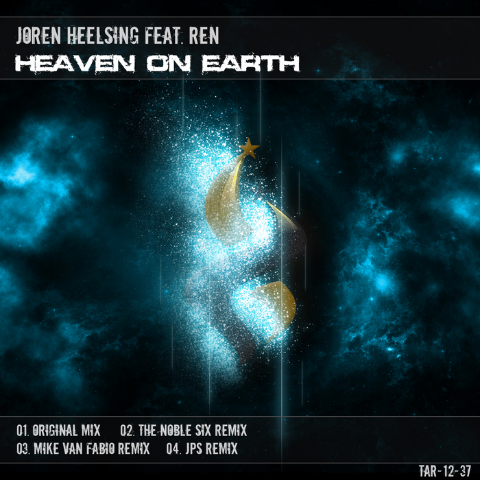 HEELSING, Joren feat REN - Heaven On Earth
