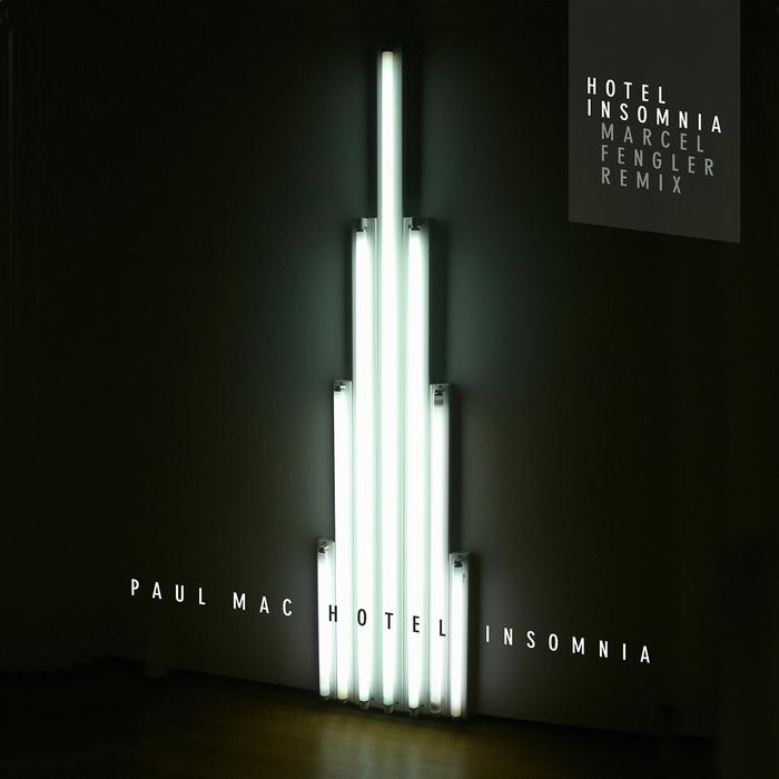 MAC, Paul - Hotel Insomnia EP