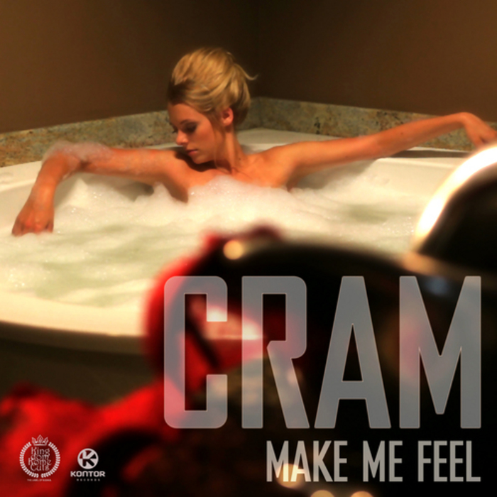 CRAM - Make Me Feel