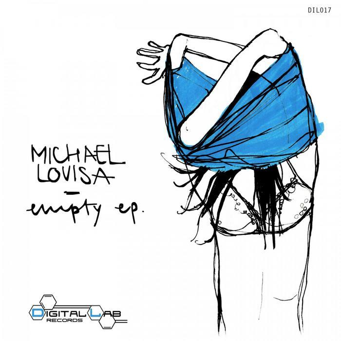 LOVISA, Michael - Empty EP