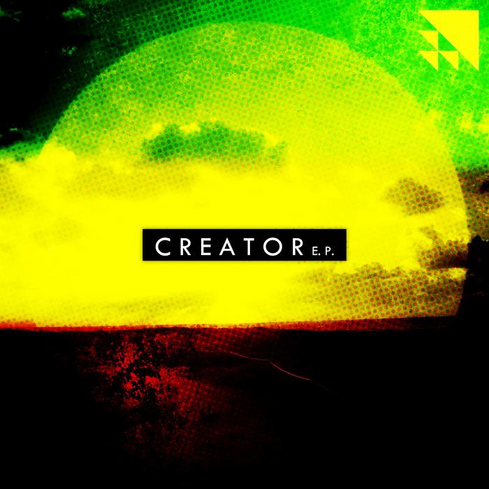 UNTOUCHABLES, The/THEORY/FLATLINERS/DUBMONGER/MORPHY - Creator EP